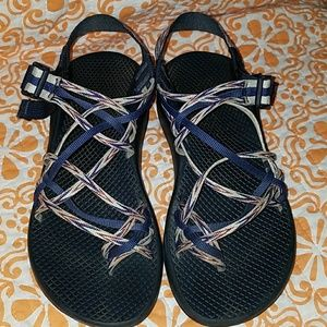 Chaco size 9
